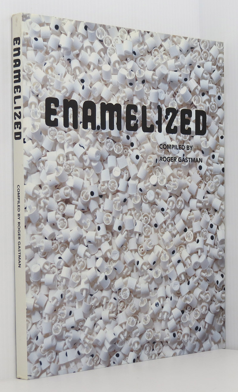 Image for Enamelized