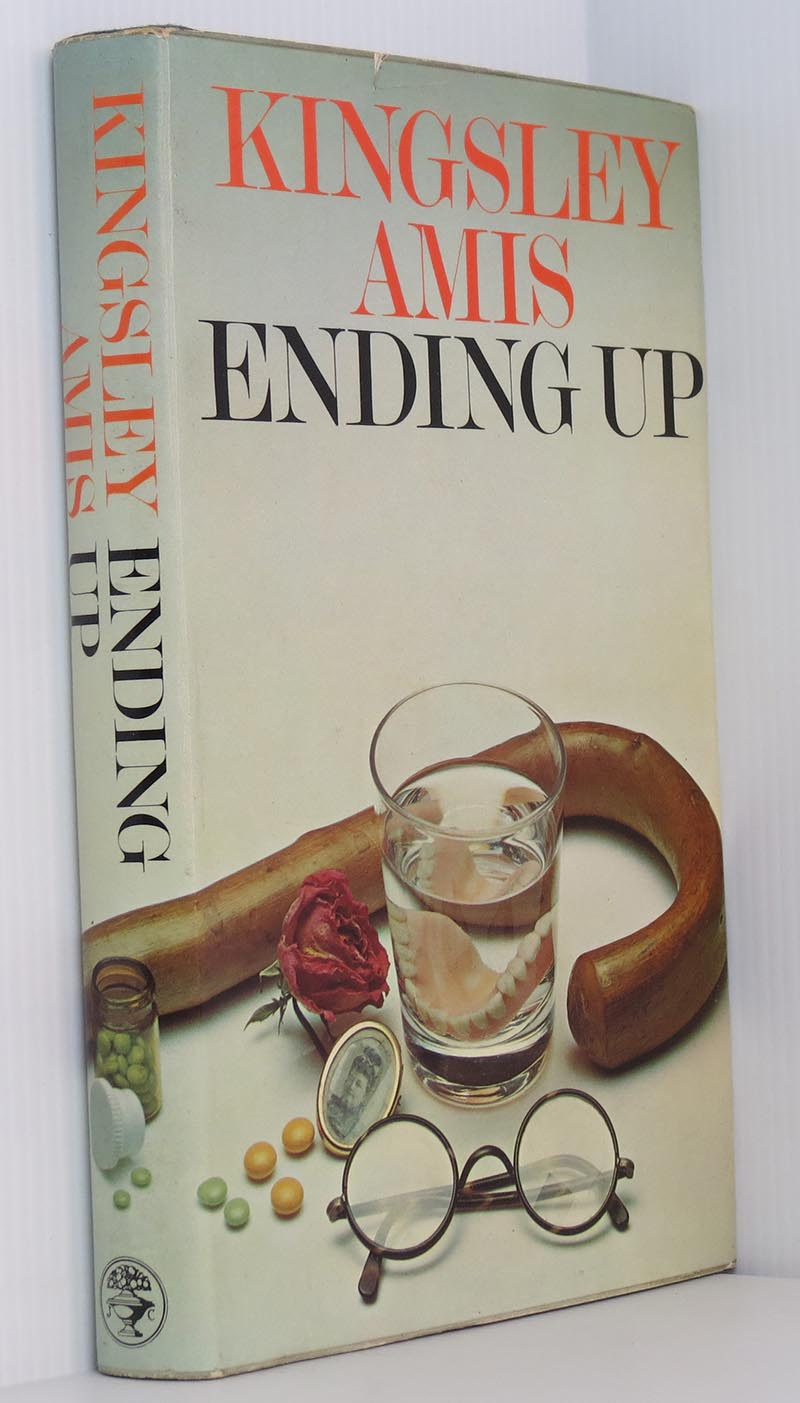 Image for Ending Up (1st/1st)