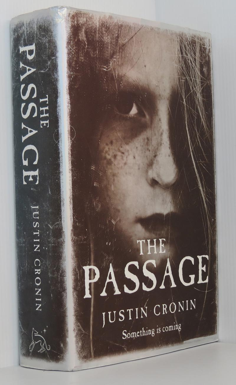 Image for The Passage
