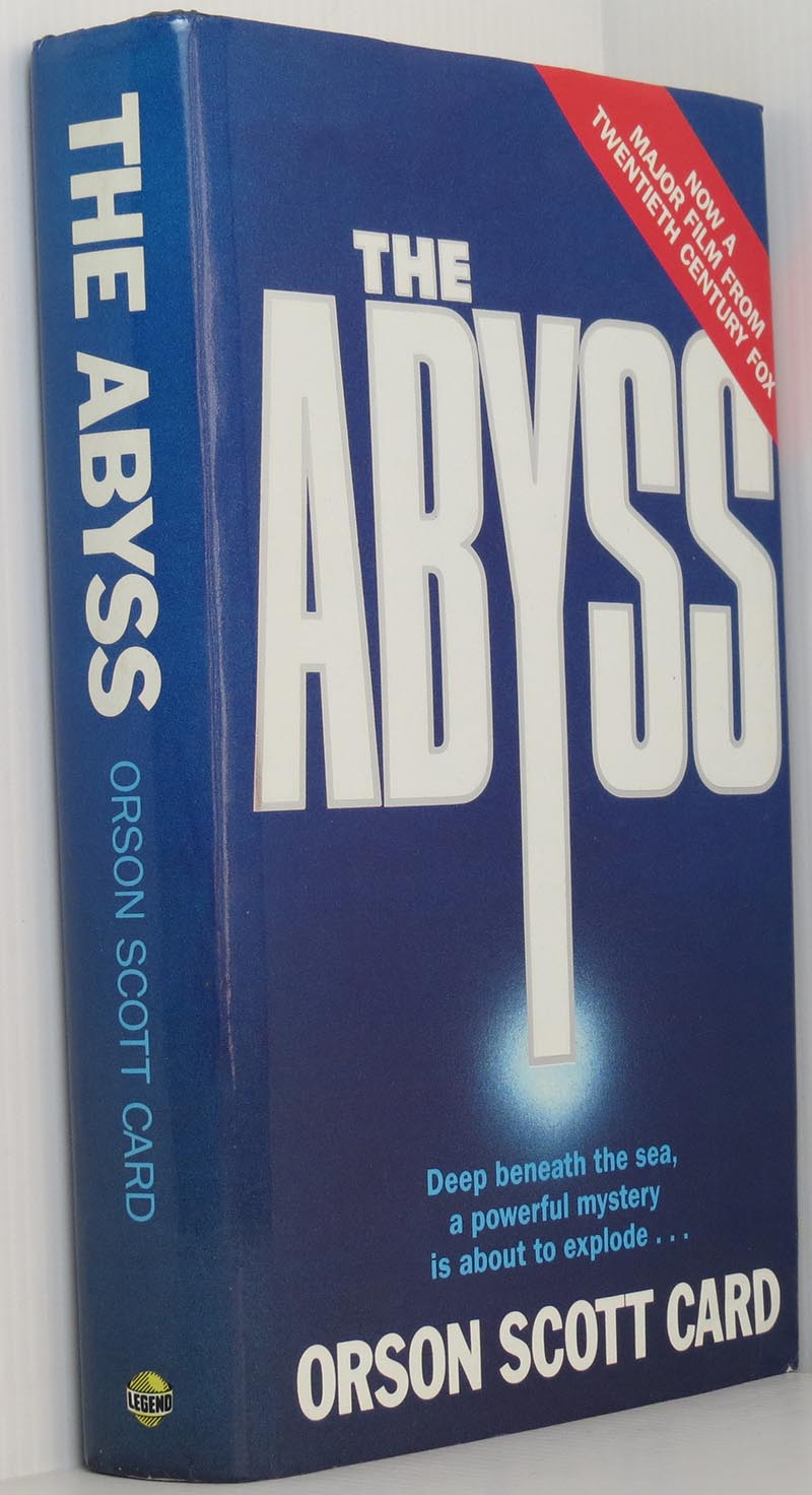 Image for The Abyss