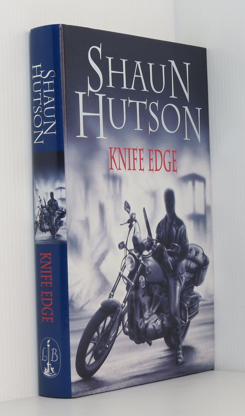 Image for Knife Edge (Signed)
