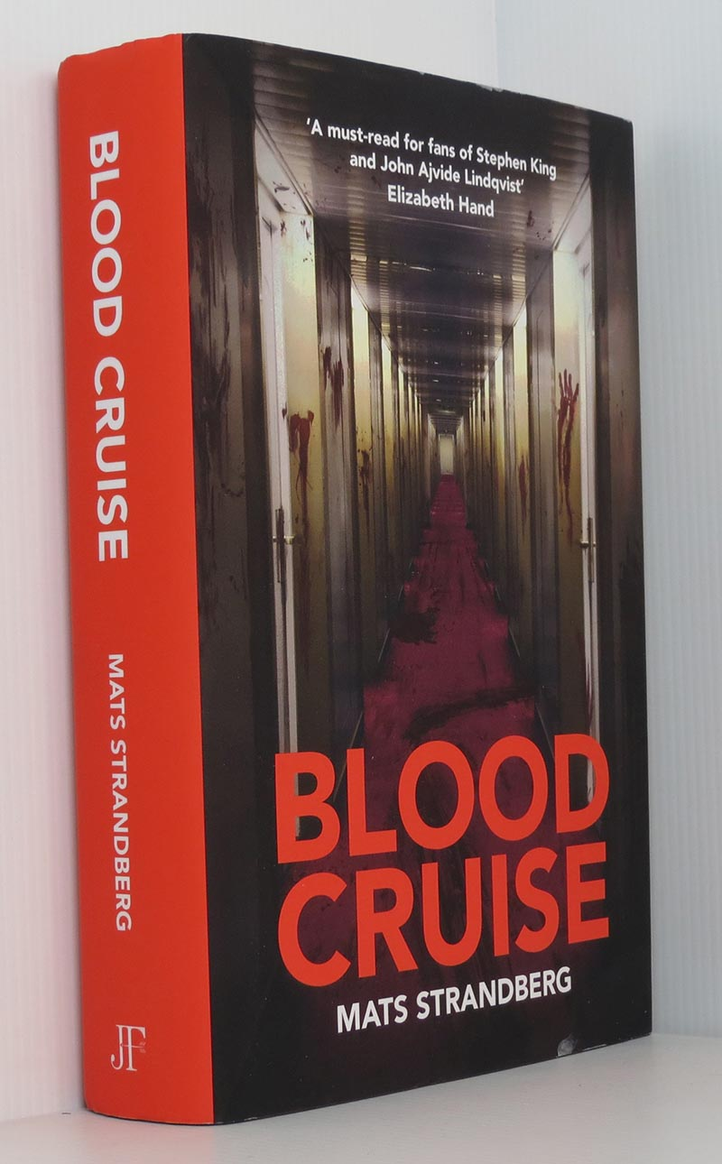 Image for Blood Cruise (review copy)