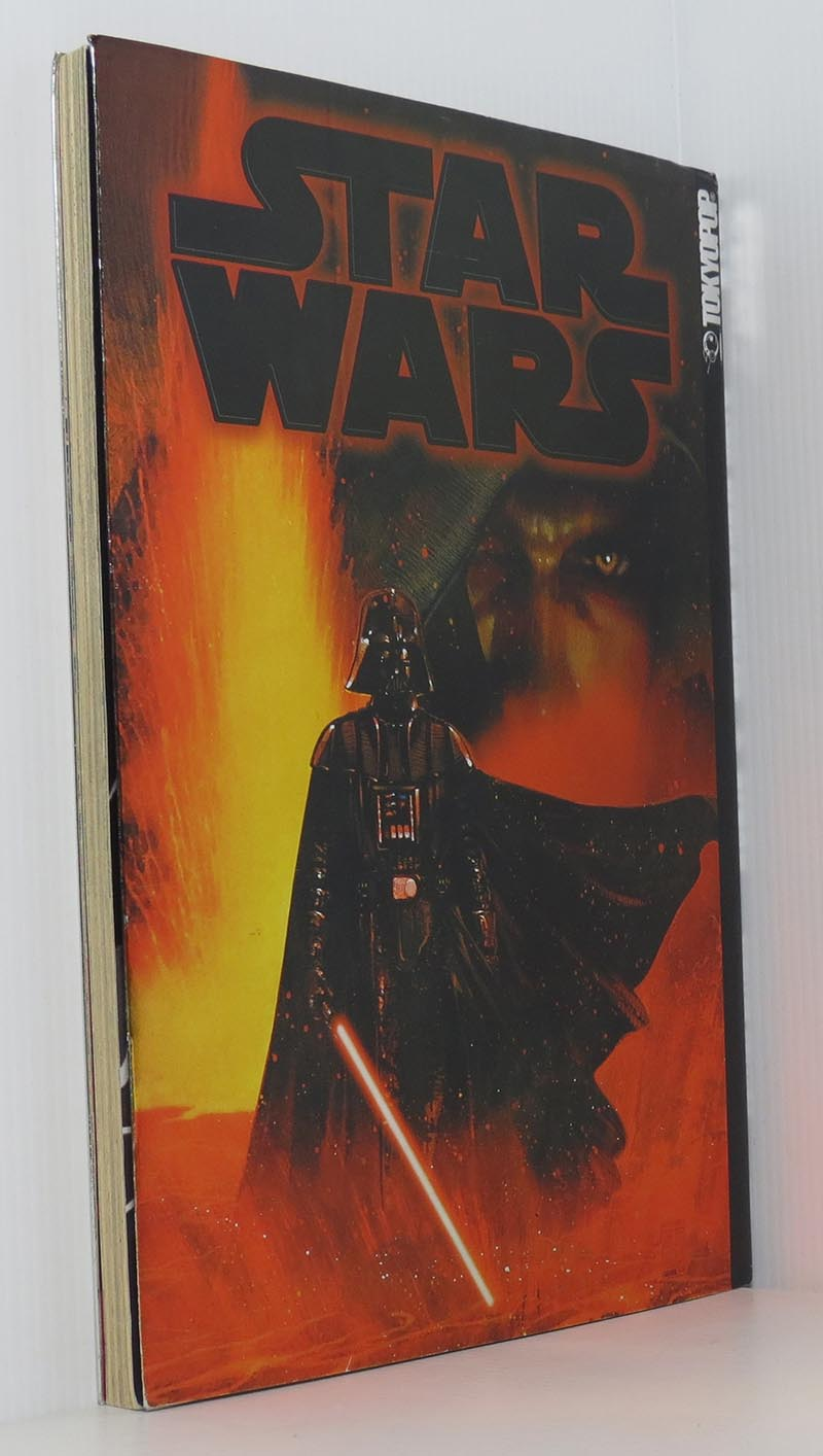 Image for Star Wars Manga: volume 1