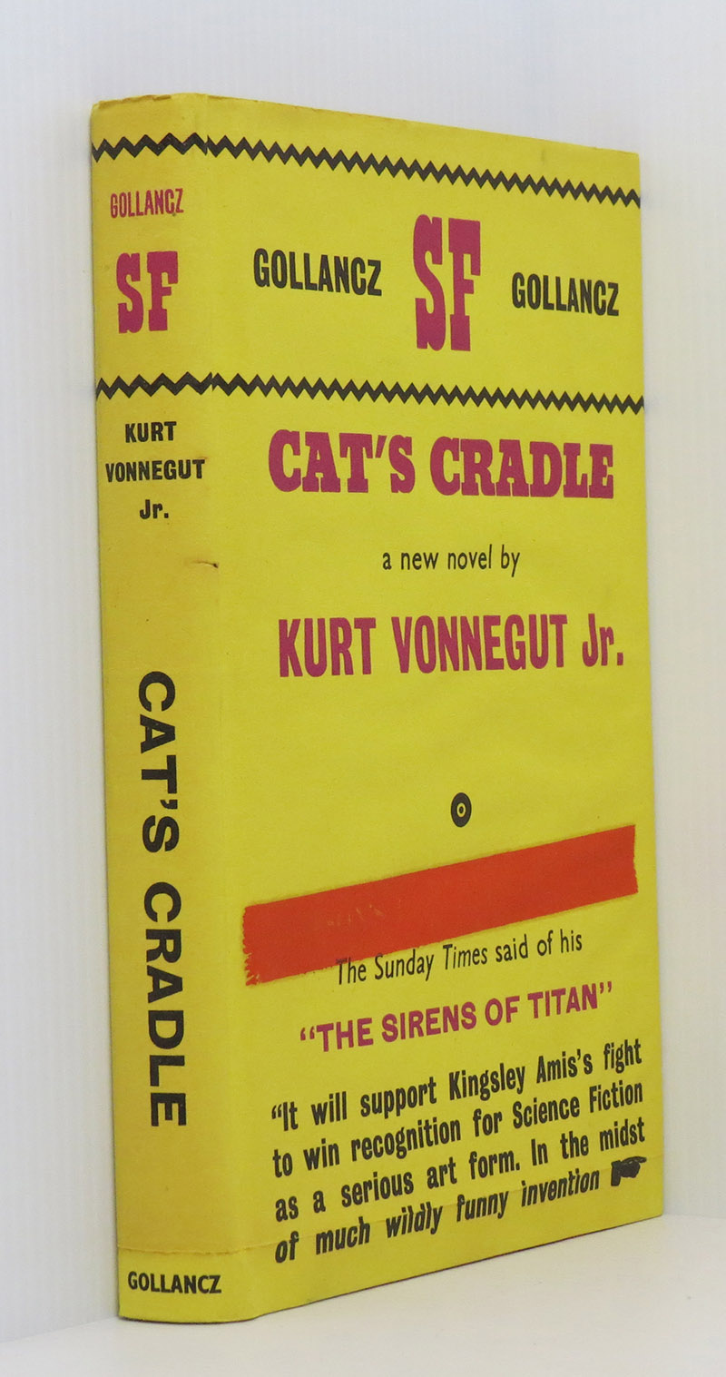 Image for Cat's Cradle