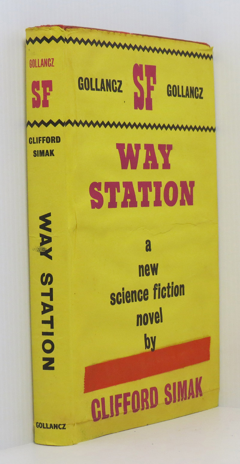 Image for Way Station