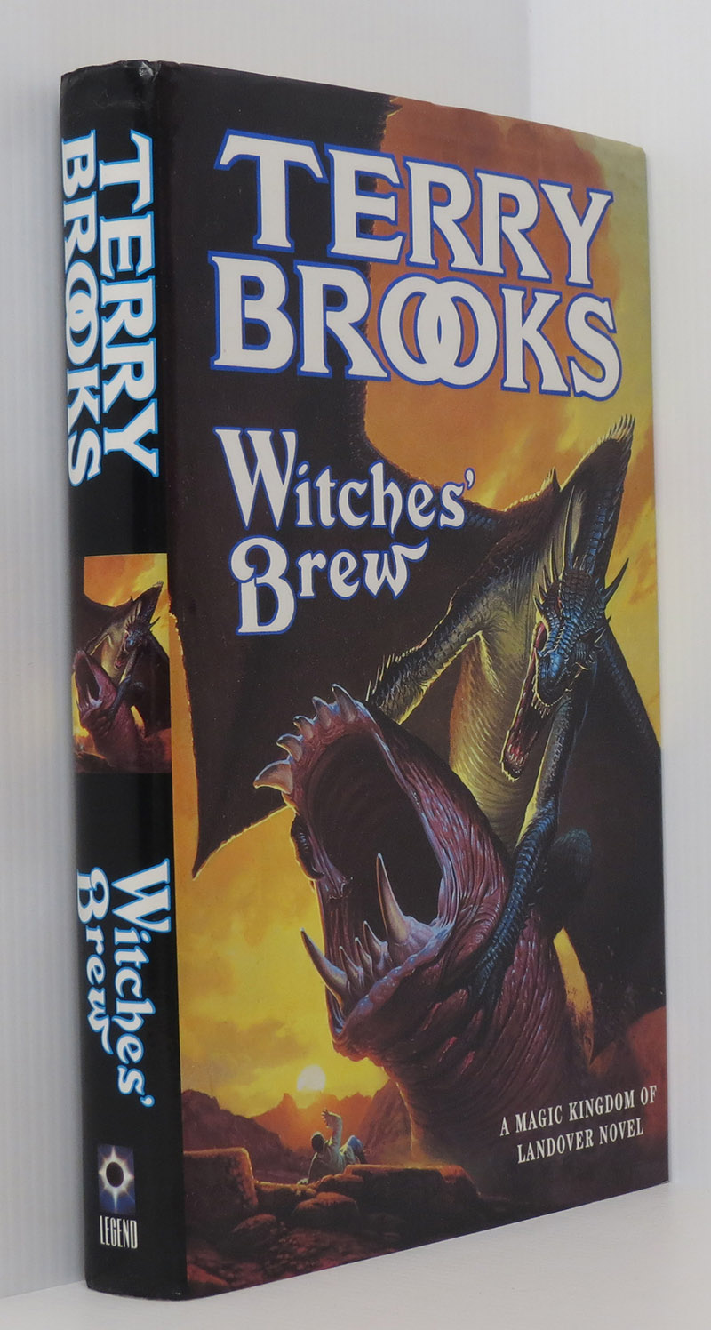 Image for Witches' Brew